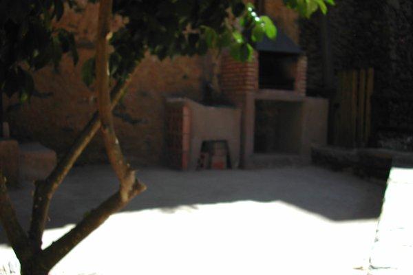 Casa Rural Valle del Arrago - фото 6
