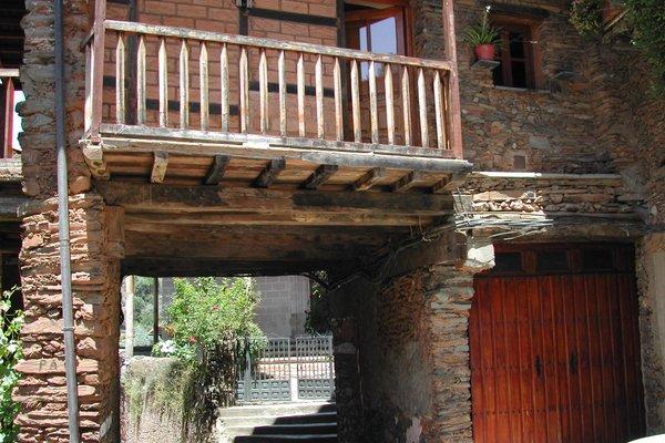 Casa Rural Valle del Arrago - фото 8