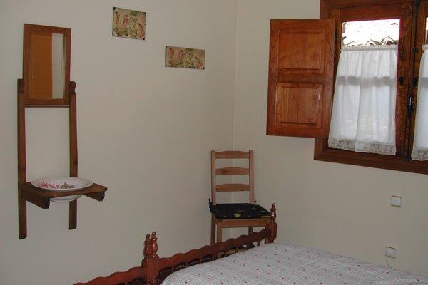 Casa Rural Valle del Arrago - фото 9
