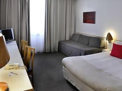 Eden Park Hotel - фото 1