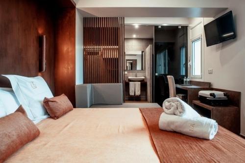 La Trobada Hotel Ripoll - фото 50