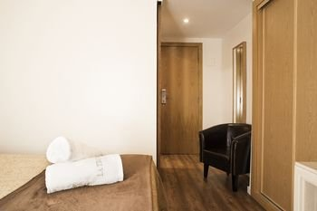 La Trobada Hotel Ripoll - фото 1