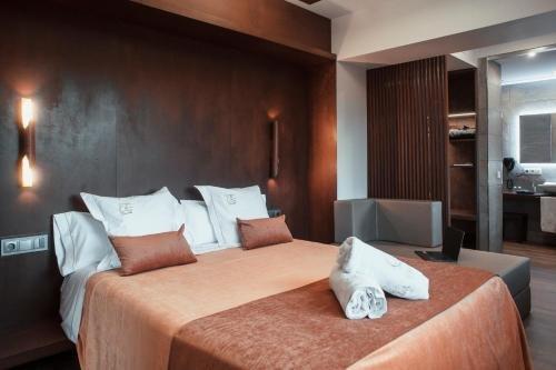 La Trobada Hotel Ripoll - фото 2