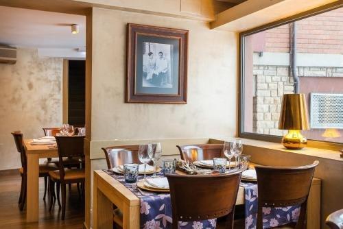 Hotel Els Cacadors de Ribes - фото 11
