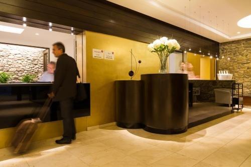 Hotel Els Cacadors de Ribes - фото 14