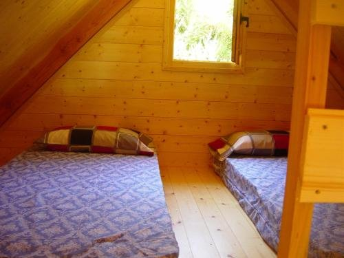 Camping Vall de Ribes - фото 1