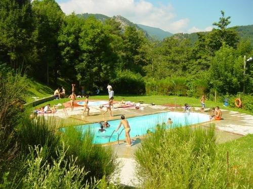 Camping Vall de Ribes - фото 16