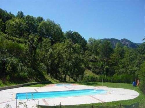 Camping Vall de Ribes - фото 17