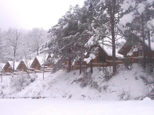 Camping Vall de Ribes - фото 20