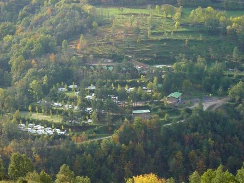 Camping Vall de Ribes - фото 22