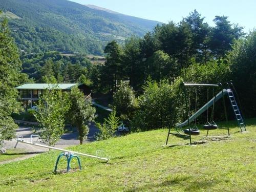 Camping Vall de Ribes - фото 8