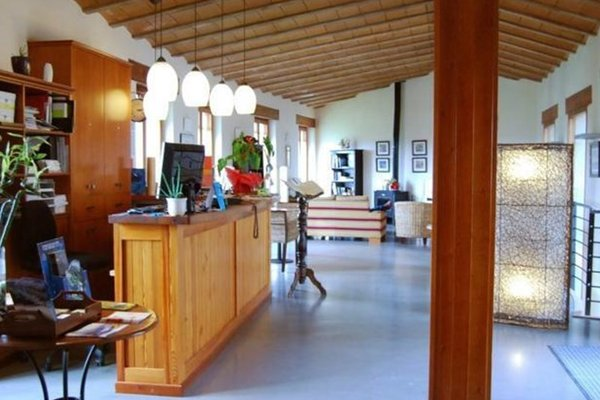 Hotel Muralleta - фото 18