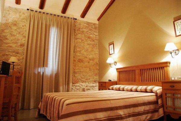 Hotel Muralleta - фото 2