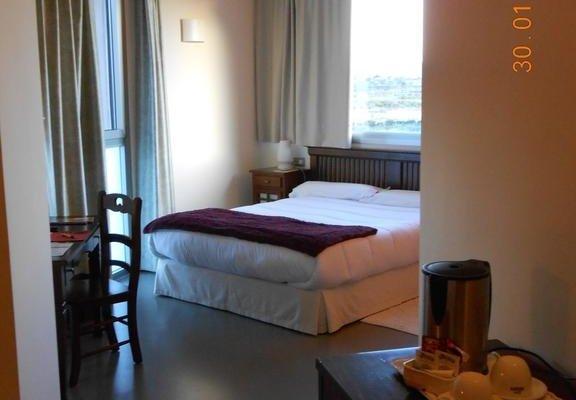 Hotel Muralleta - фото 3