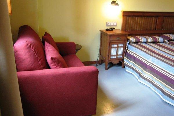 Hotel Muralleta - фото 4