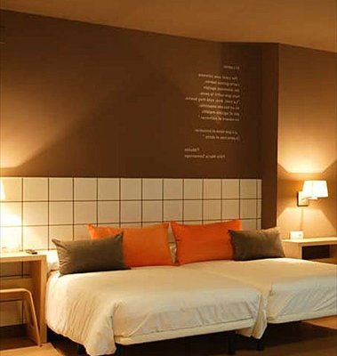 ATH Hotelandgo Arasur - фото 1