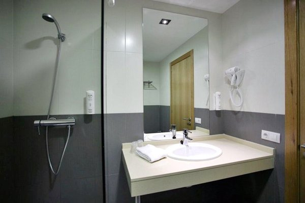 ATH Hotelandgo Arasur - фото 10