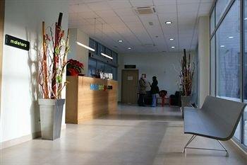 ATH Hotelandgo Arasur - фото 12