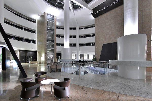 ATH Hotelandgo Arasur - фото 13