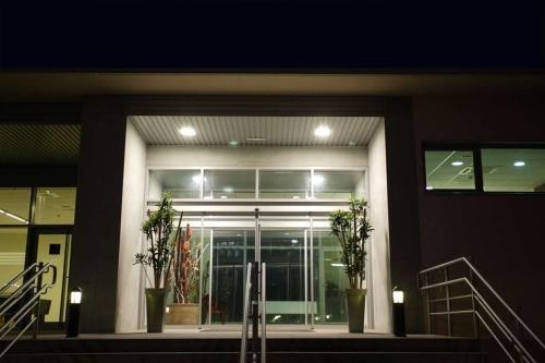 ATH Hotelandgo Arasur - фото 19