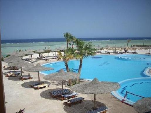 Blue Reef Red Sea Resort - фото 14