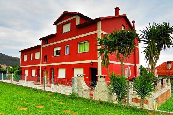 Apartamentos Naturmar - фото 50