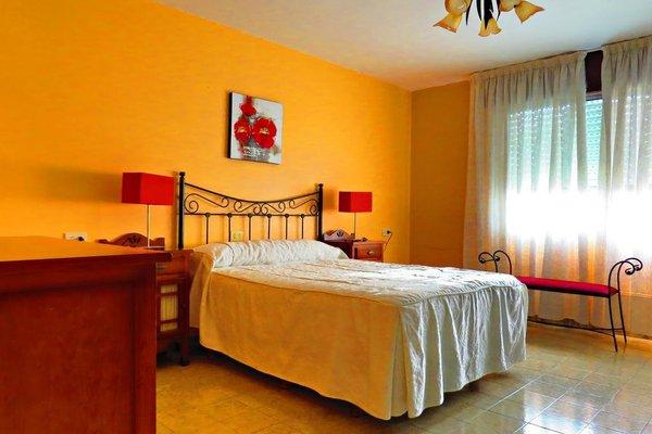 Apartamentos Naturmar - фото 4