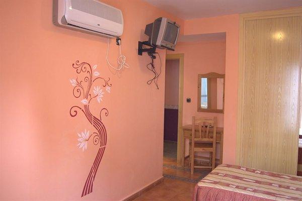 Quentar Hotel - фото 1