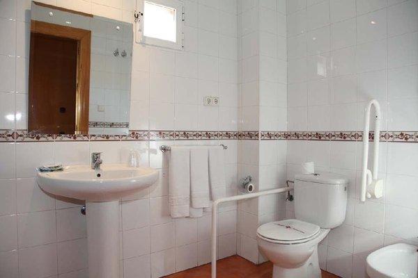 Quentar Hotel - фото 10