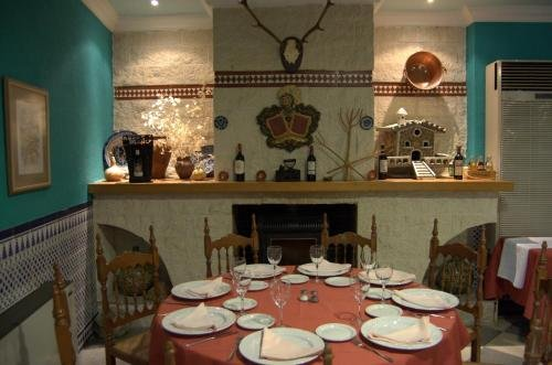 Quentar Hotel - фото 11