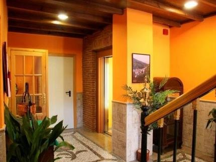 Quentar Hotel - фото 14