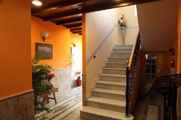 Quentar Hotel - фото 15
