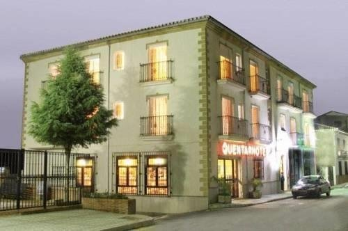 Quentar Hotel - фото 22