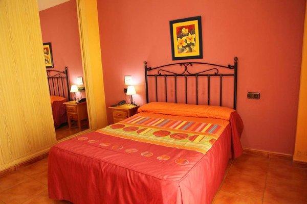 Quentar Hotel - фото 3