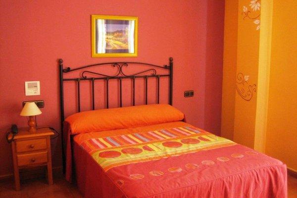 Quentar Hotel - фото 4