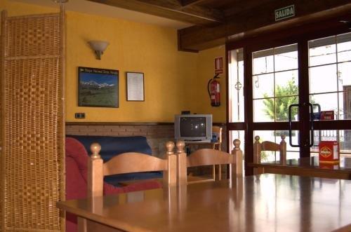 Quentar Hotel - фото 5