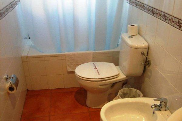 Quentar Hotel - фото 9