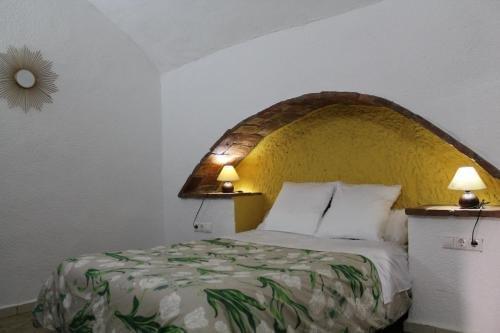 Cuevas Hammam Abuelo Jose - фото 1