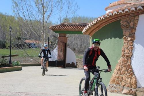 Cuevas Hammam Abuelo Jose - фото 19