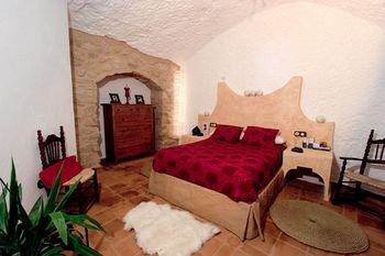 Cuevas Almagruz - фото 1