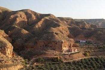 Cuevas Almagruz - фото 19