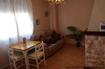 Apartamentos El Horno - фото 11