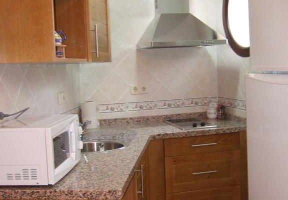 Apartamentos El Horno - фото 12