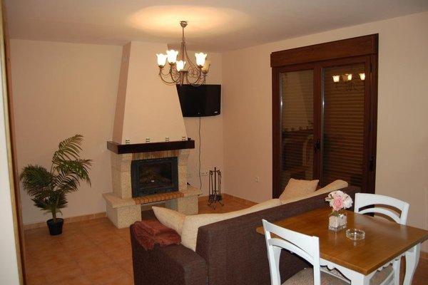 Apartamentos El Horno - фото 16