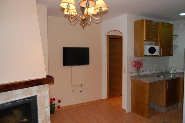 Apartamentos El Horno - фото 17
