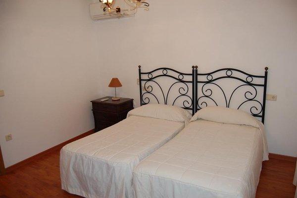 Apartamentos El Horno - фото 2
