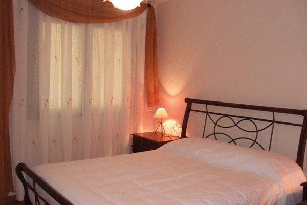 Apartamentos El Horno - фото 3