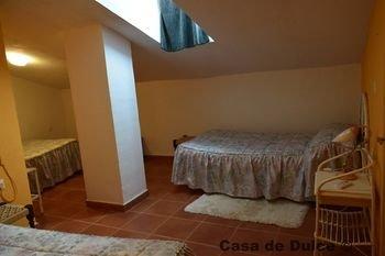 Apartamentos El Horno - фото 4