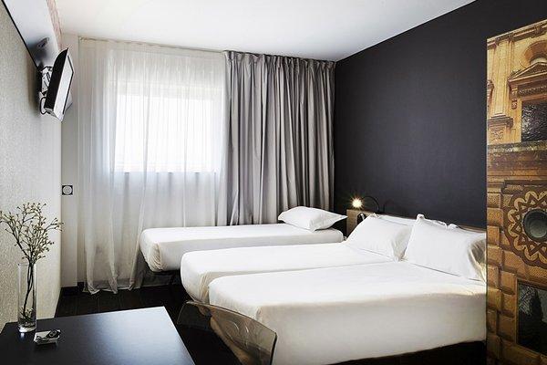 B&B Hotel Granada - фото 17