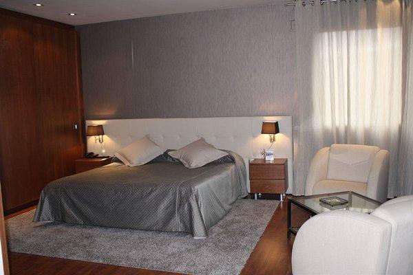 Hotel del Prado - фото 50